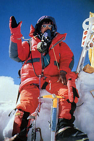 1996 Everest Tragedy Makalu Gaus UnTold Story