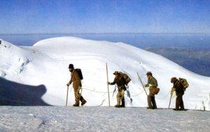 Film su Monte Bianco