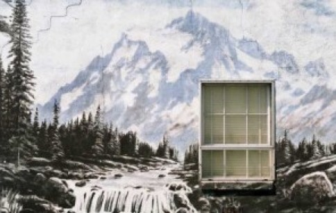 Slittamenti semantici; Alexis Pike, Claimed: Landscape, 2005-2009 (© Alexis Pike).
