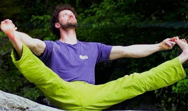 Milani yoga