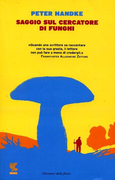 Saggio sul cercatore di funghi