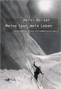 Holzer cover