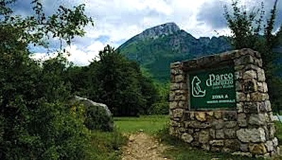 Parco Abruzzo