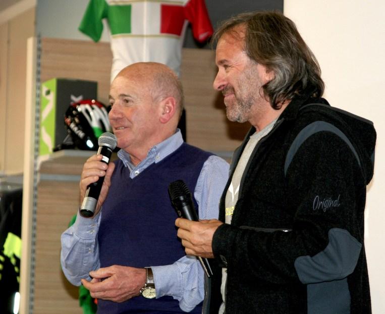 Heinz e Longoni