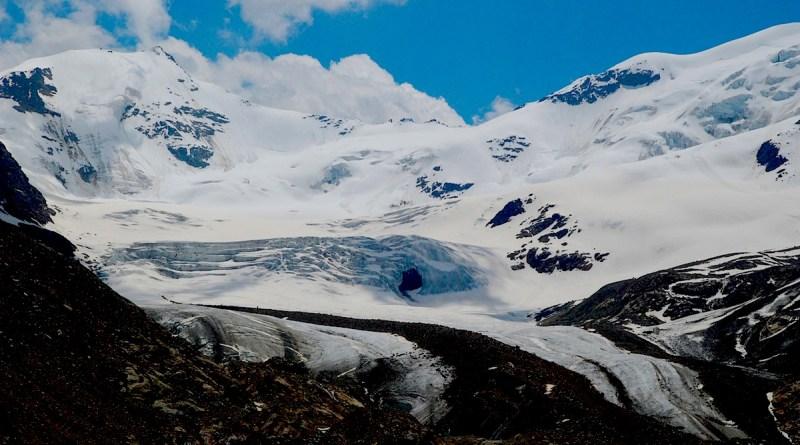 Il nostro futuro scritto nei ghiacci. Una Lectio magistralis del professor Smiraglia