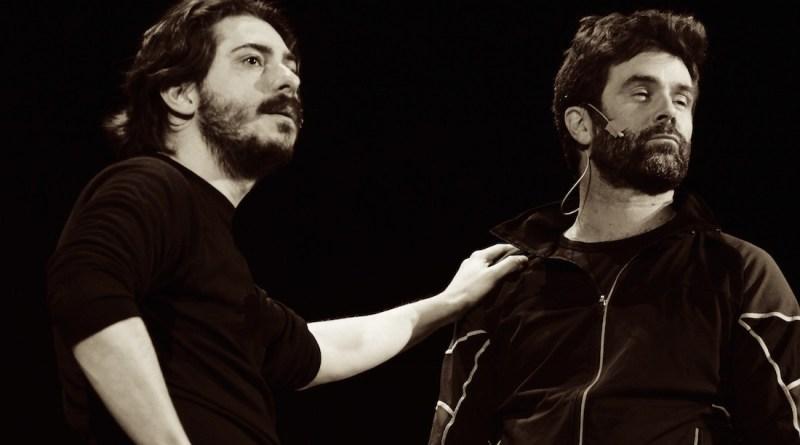 """Fabris e Bicocchi in scena a Milano con """"Un alt(r)o Everest"""""""