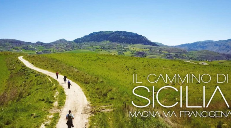 Magna Via Francigena, la Sicilia in cammino