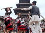 Bhkatapur-Gaijatra-festival