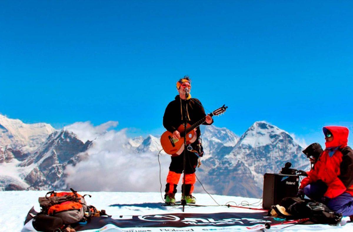 Concert Himalayas