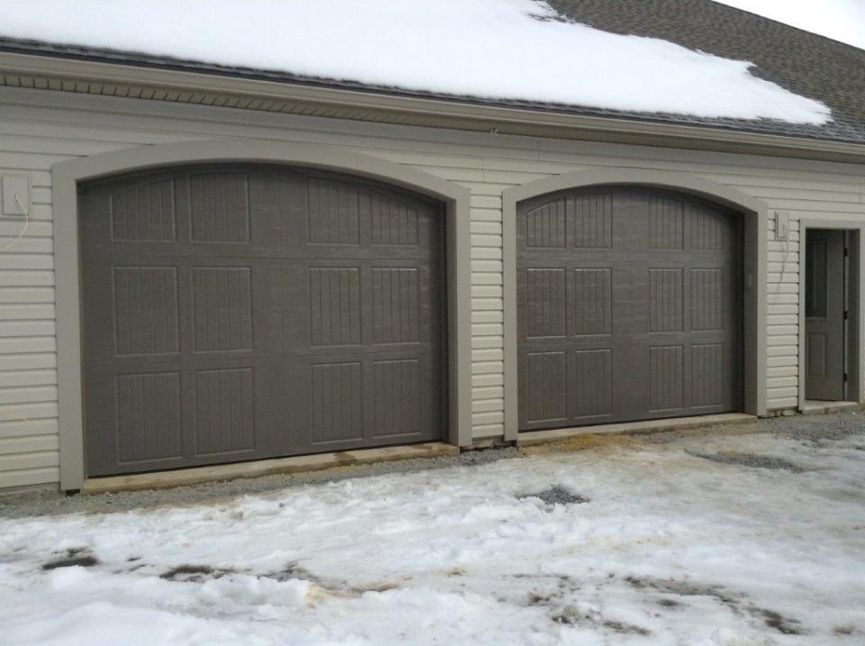 New Doors - Mount Garage Doors - Westminster, Maryland on Garage Door Color  id=92414