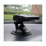 Mounting a Radar Detector Anywhere BUT the Windshield