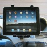Vehicle Mounts for your New Apple iPad 3