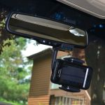Car Rear View Mirror Mounts