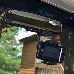 Car Rear View Mirror Mounts