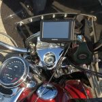 Motorcycle Mounts for the Garmin Nuvi GPS Line