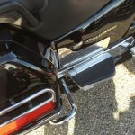 Mounts for Honda Goldwing Motorcycles