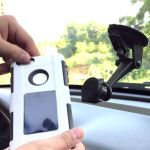 Arkon MAG179 Magnetic Windshield and Dash Mount Product Review