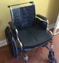 We discuss Tablet Mounts for Wheelchairs