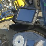 Garmin Zumo 590LM Motorcycle and Car Mounts