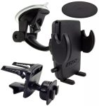 Arkon SM410 Car Smartphone Mount Kit Product Overview