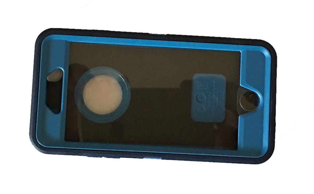 How To Open An Otterbox Case For An Apple Iphone 6s Or 6s Plus