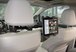 Arkon Center Extension Car Headrest Tablet Mount