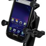 Phone Mounts for Boats and Marine Applications
