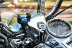 Choosing the Right Cell Phone Motorcycle Mount