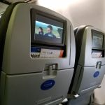 Airplane Passenger Seat Mounts for iPads and Tablets