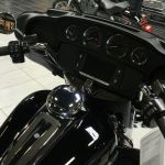 Mounts for a Harley-Davidson Tri Glide Ultra Motorcycle