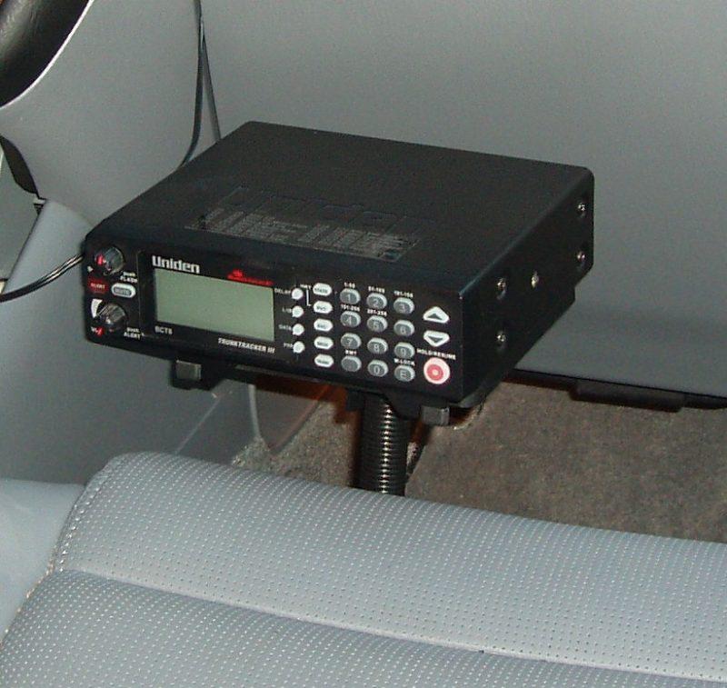 Arkon SF240 Scanner