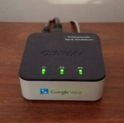 Get Free Home Phone Service with an Obihai 200 and Google Voice