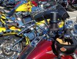 Motorcycle Drink Holders