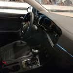 Phone, GPS and Tablet Mounts for a Volkswagen Jetta