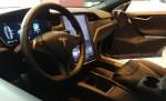 Phone Mounts for a Tesla Model S