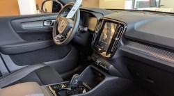 Volvo XC40 Mounts