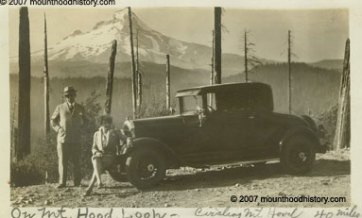 Mount Hood Loop