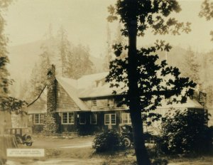 Arrah Wanna Lodge