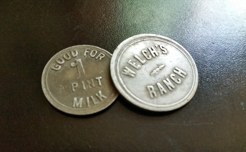Welch's Milk Tokens
