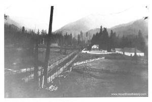 Welch's Ranch