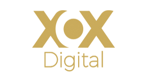 XOX Digital Logo