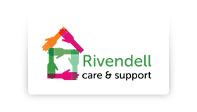 Rivendell Care Logo