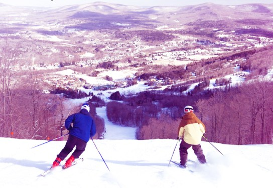 Skiing and Snowboarding in the Hudson Valley – B&B in Hudson, NY