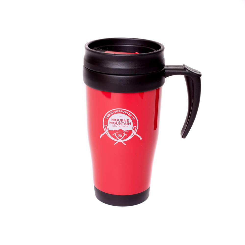 Thermal Travel Mug
