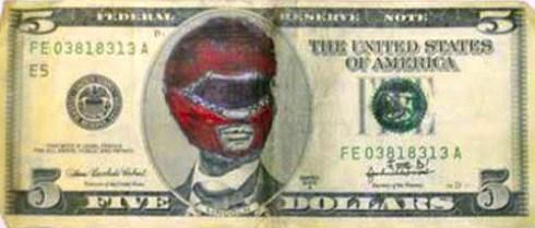 Five-Dollar-Defaced-Power-Ranger