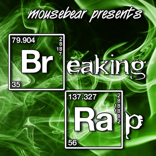 breakingrap