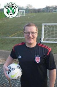 Matt Geaorge joins Mousehole AFC