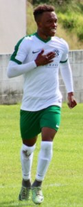 jorome slew mousehole afc