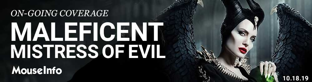 Maleficent Mistress Of Evil Tickets Now On Sale New Video