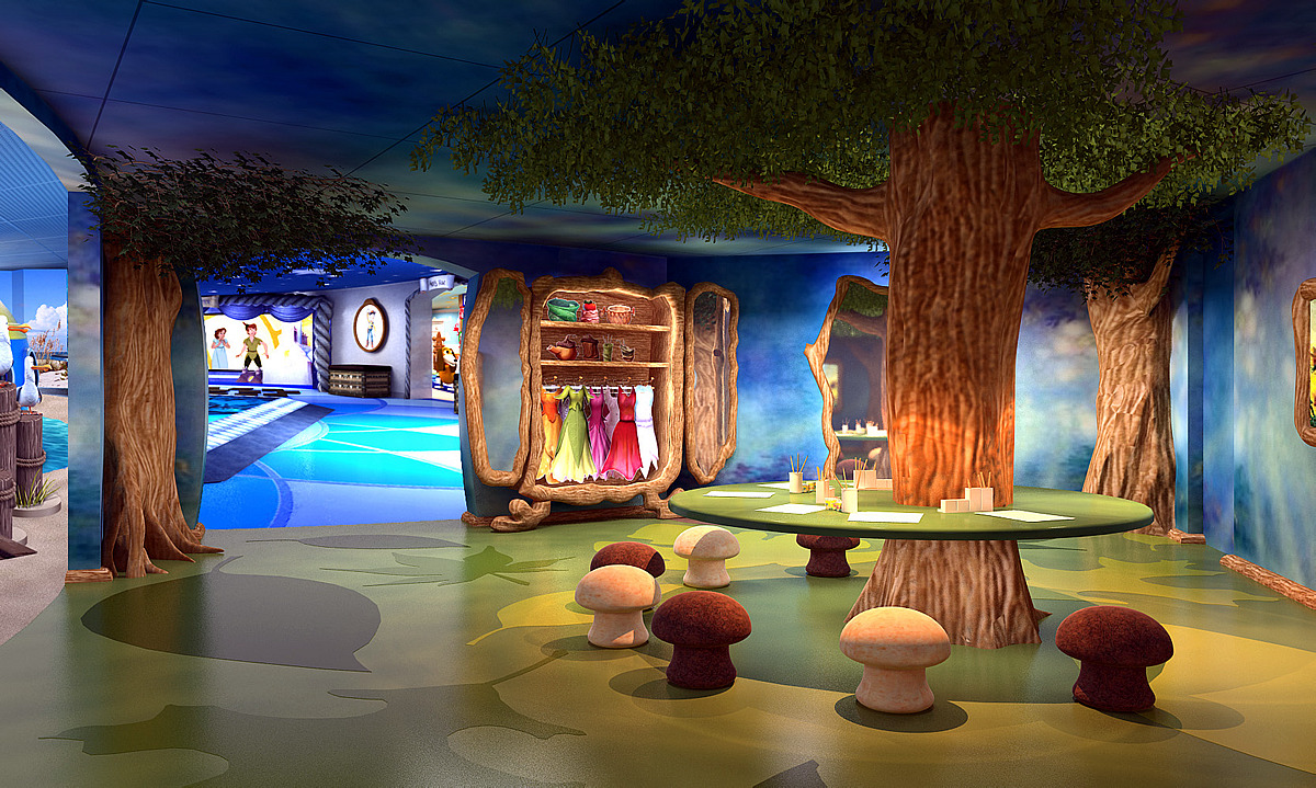Disney themed bedroom - Disney Themed Bedrooms